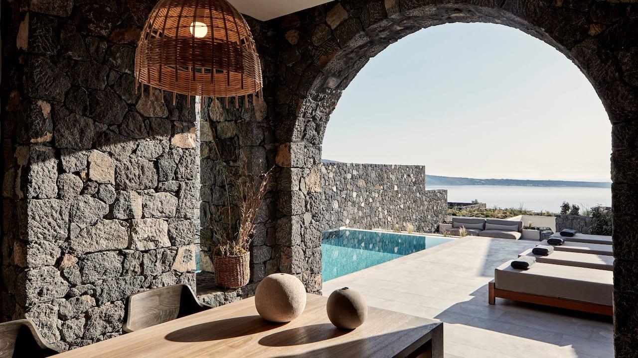 Aqua Retreat Two Bedroom Pool Villa
