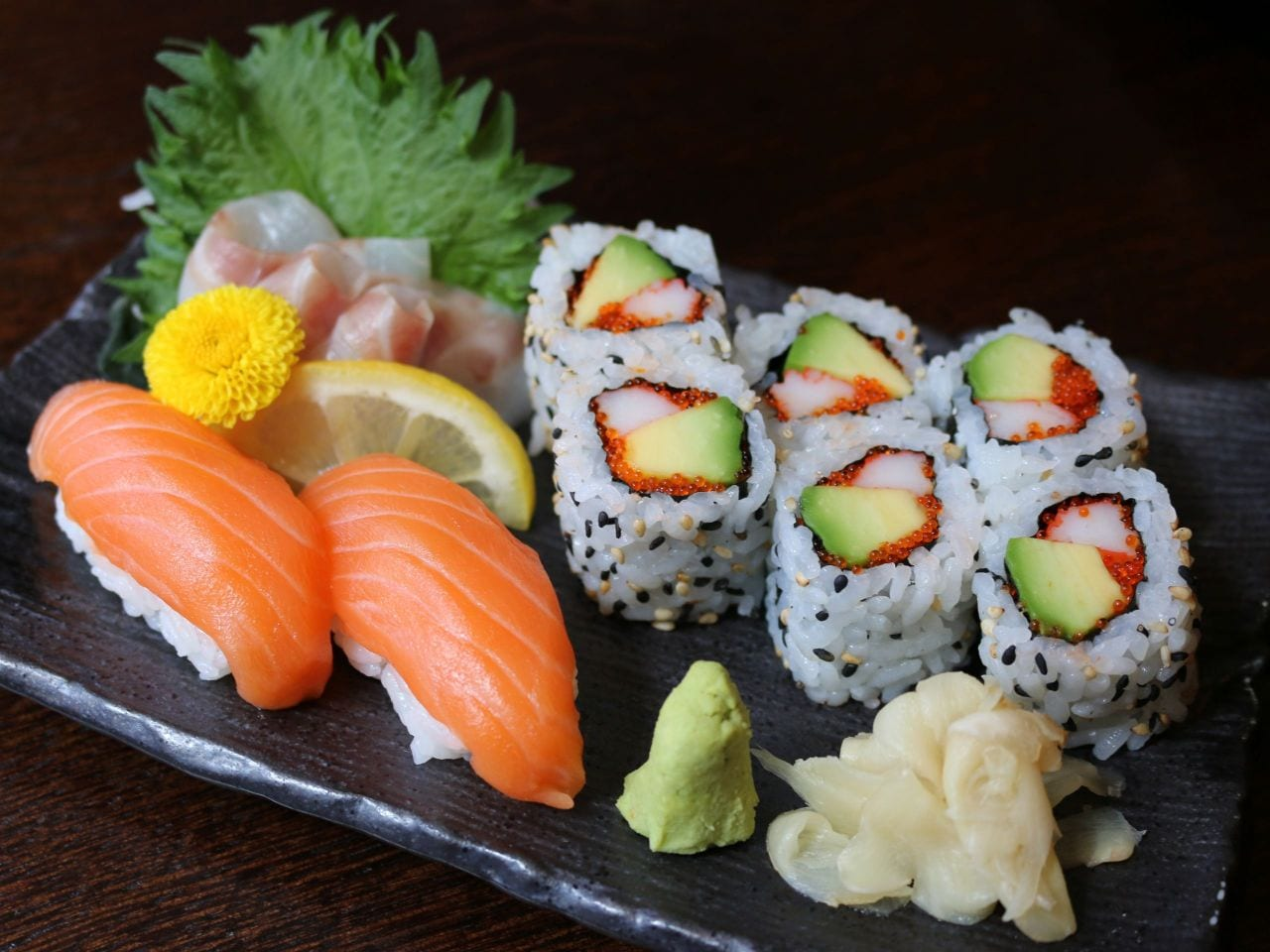 Japanese takeaway near Shoreditch | Andaz London Liverpool