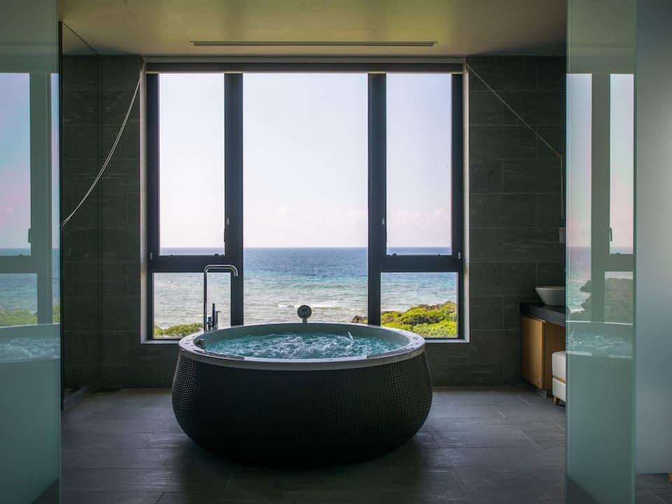 Hyatt Regency Seragaki Island, Okinawa Spa Suite