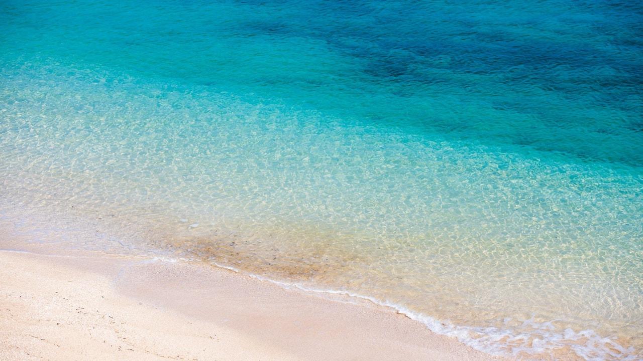 Hyatt Regency Seragaki Island Okinawa Beach