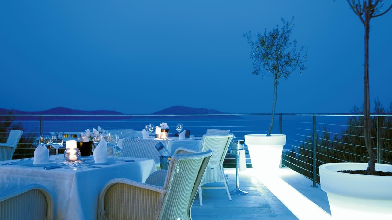 Daphni Restaurant