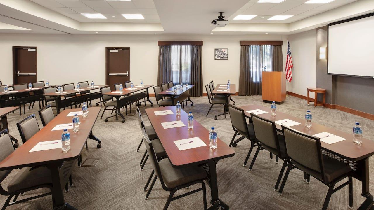 Meeting Room Classroom Seating