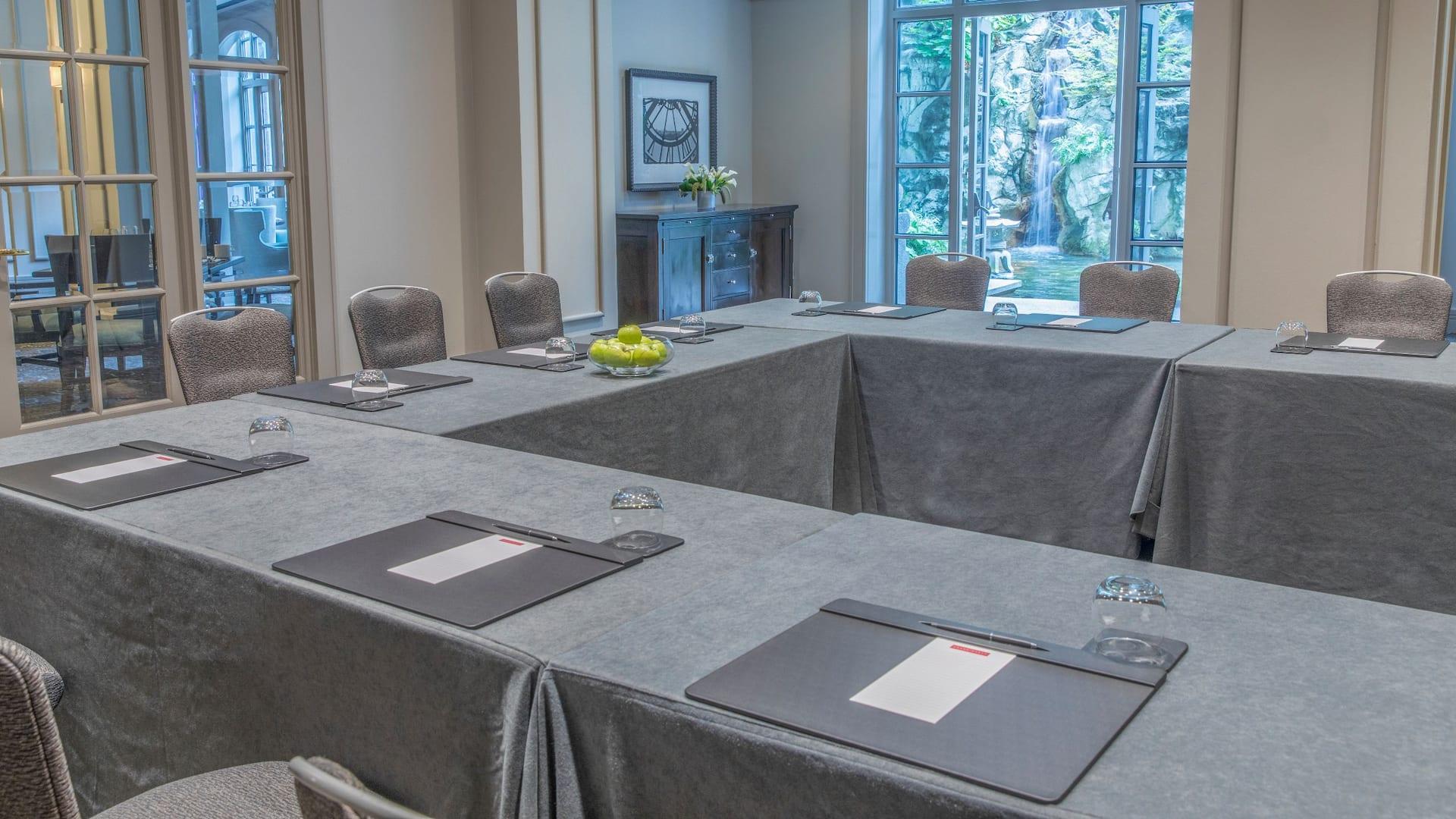 Meeting room in Buckhead, Atlanta