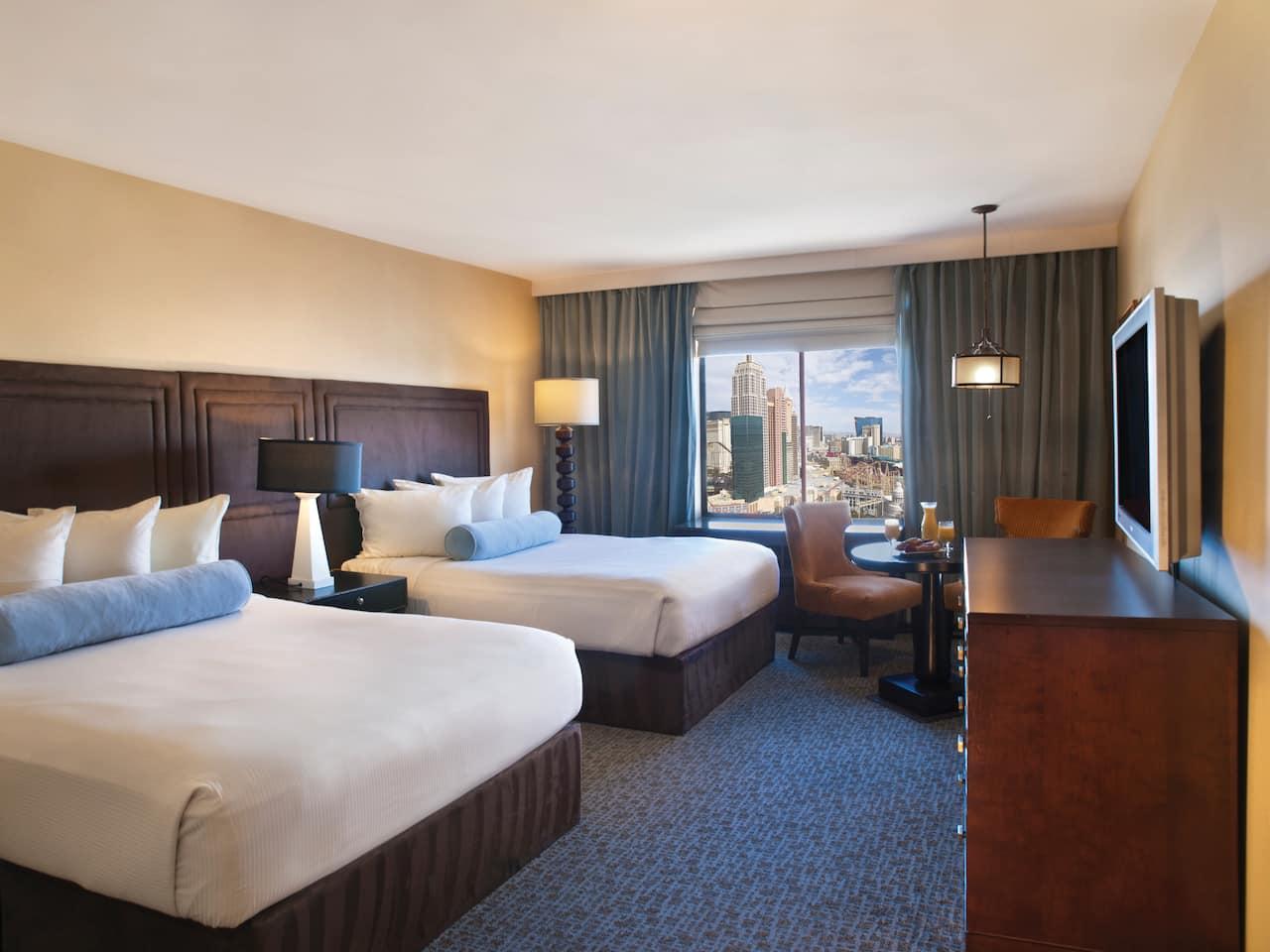 Resort Tower Queen