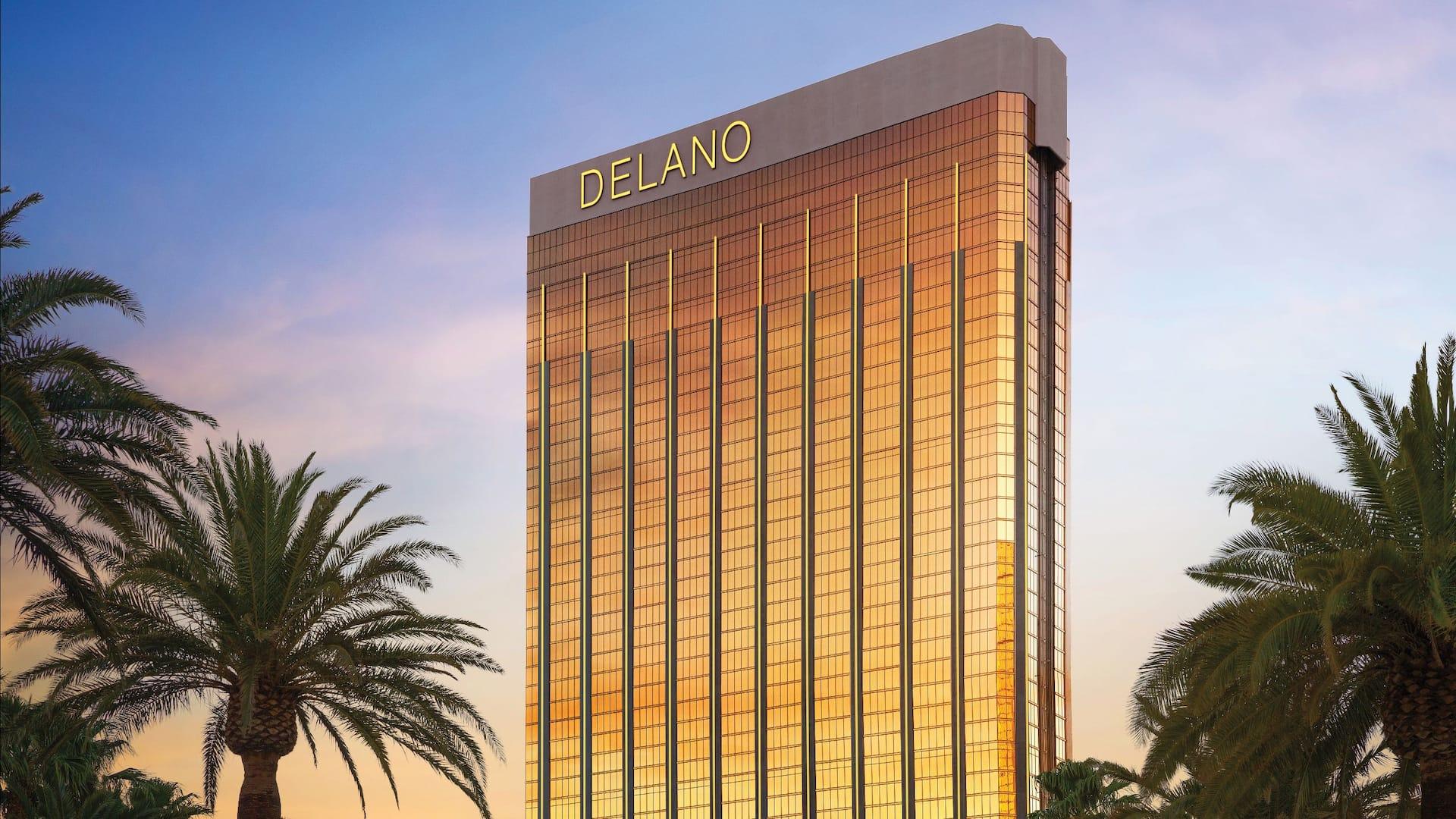 Delano Hero Shot