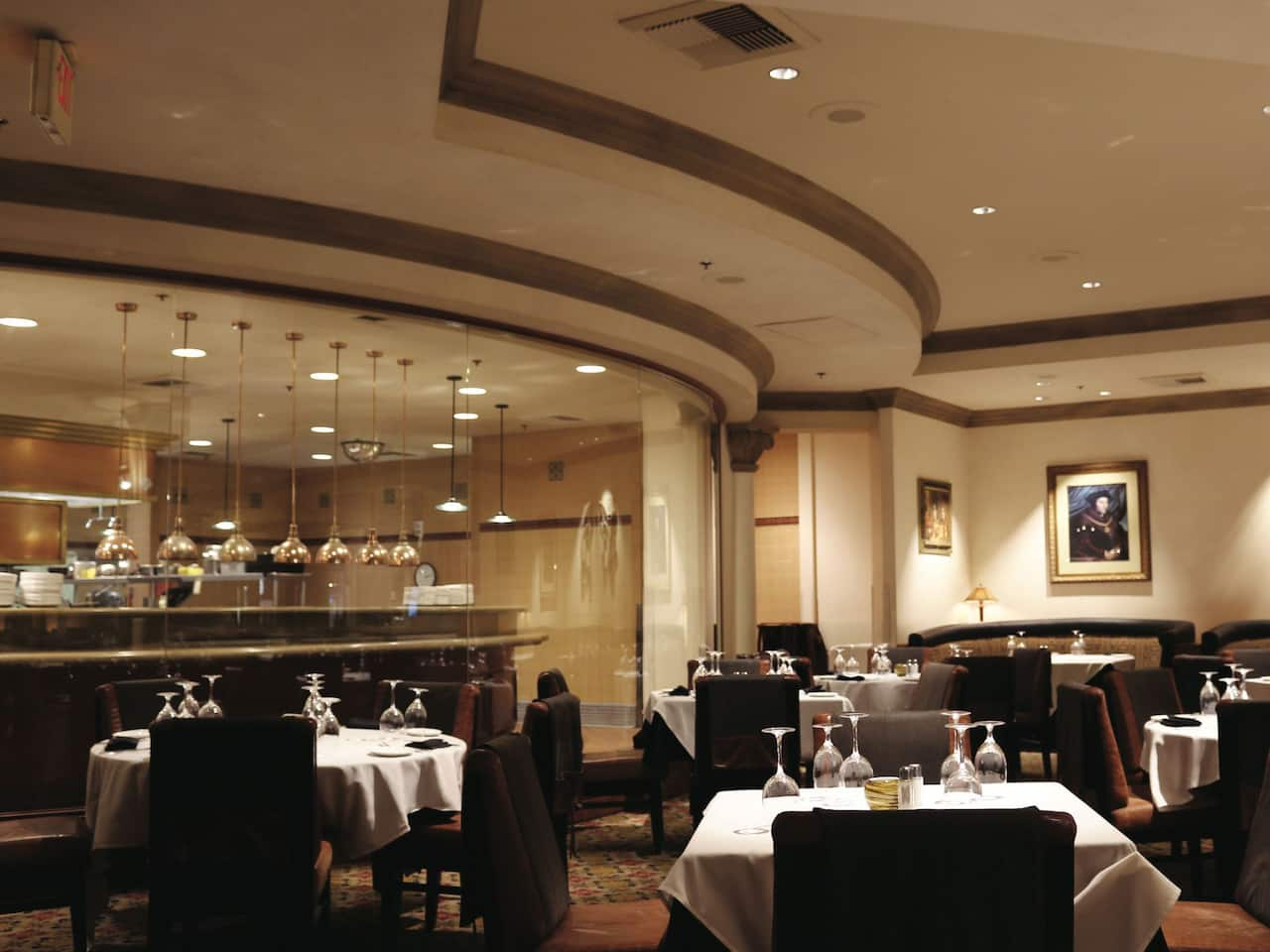 Camelot Steakhouse