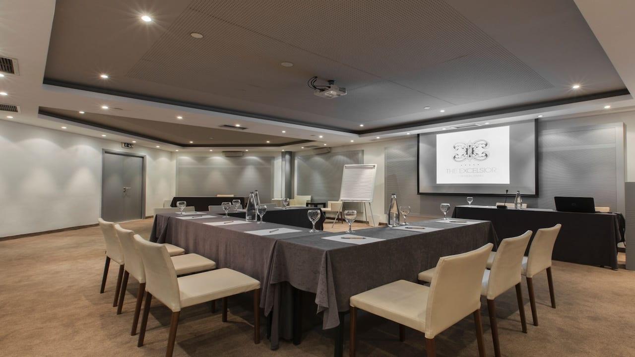 Ismini Conference Room