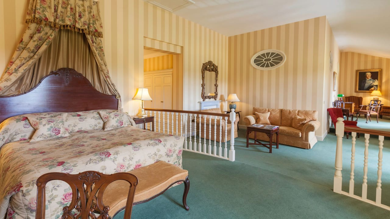 Mansion Principal Suite