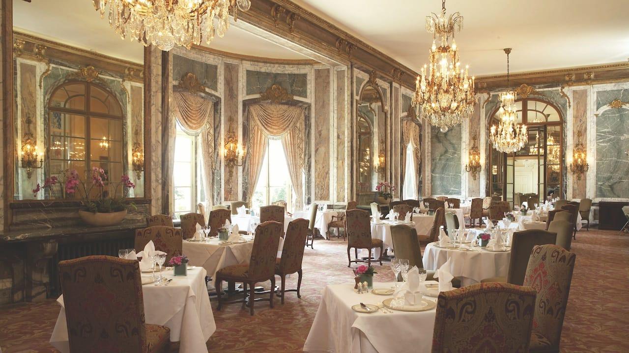 Wernher Restaurant