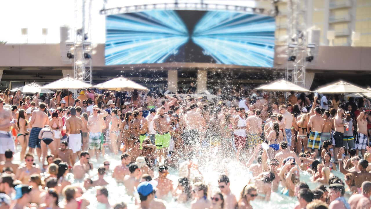 Wet Republic Party