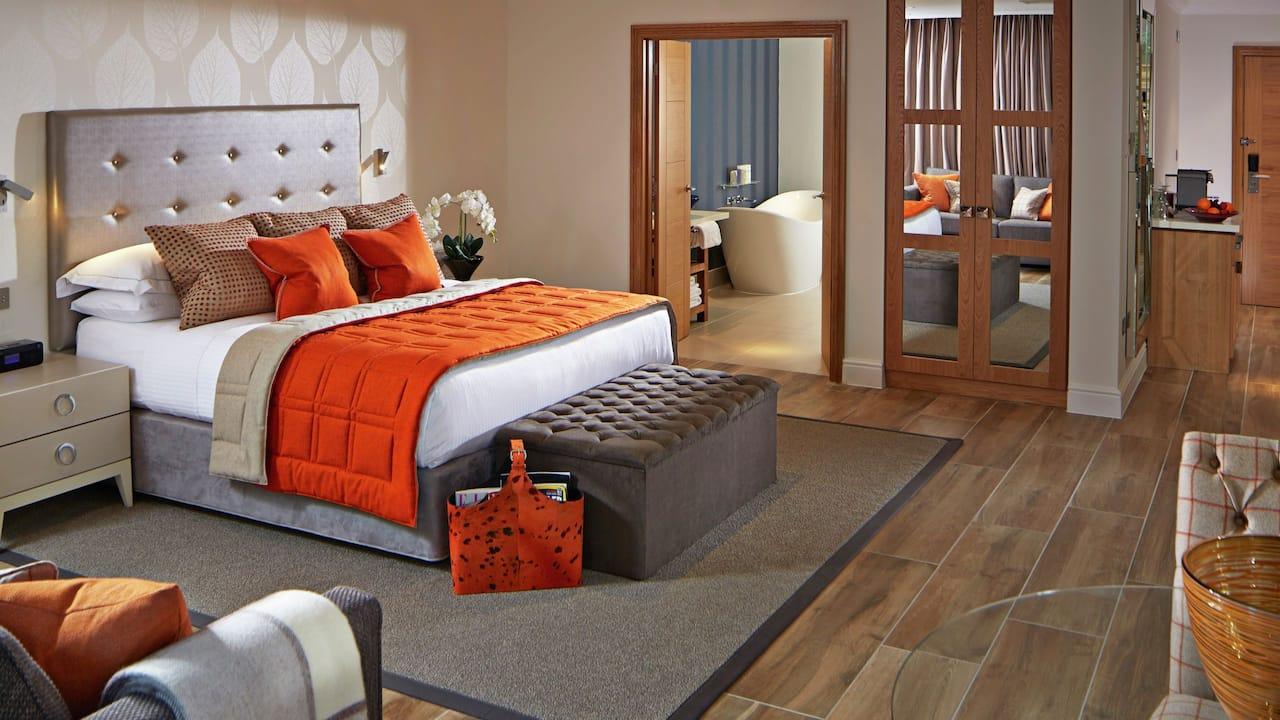 Cedar Lodge Suite
