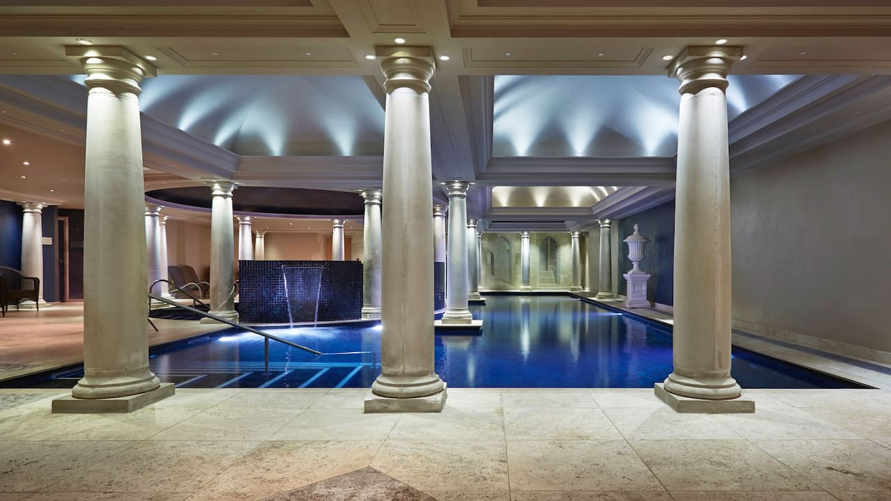 Utopia Spa Pool