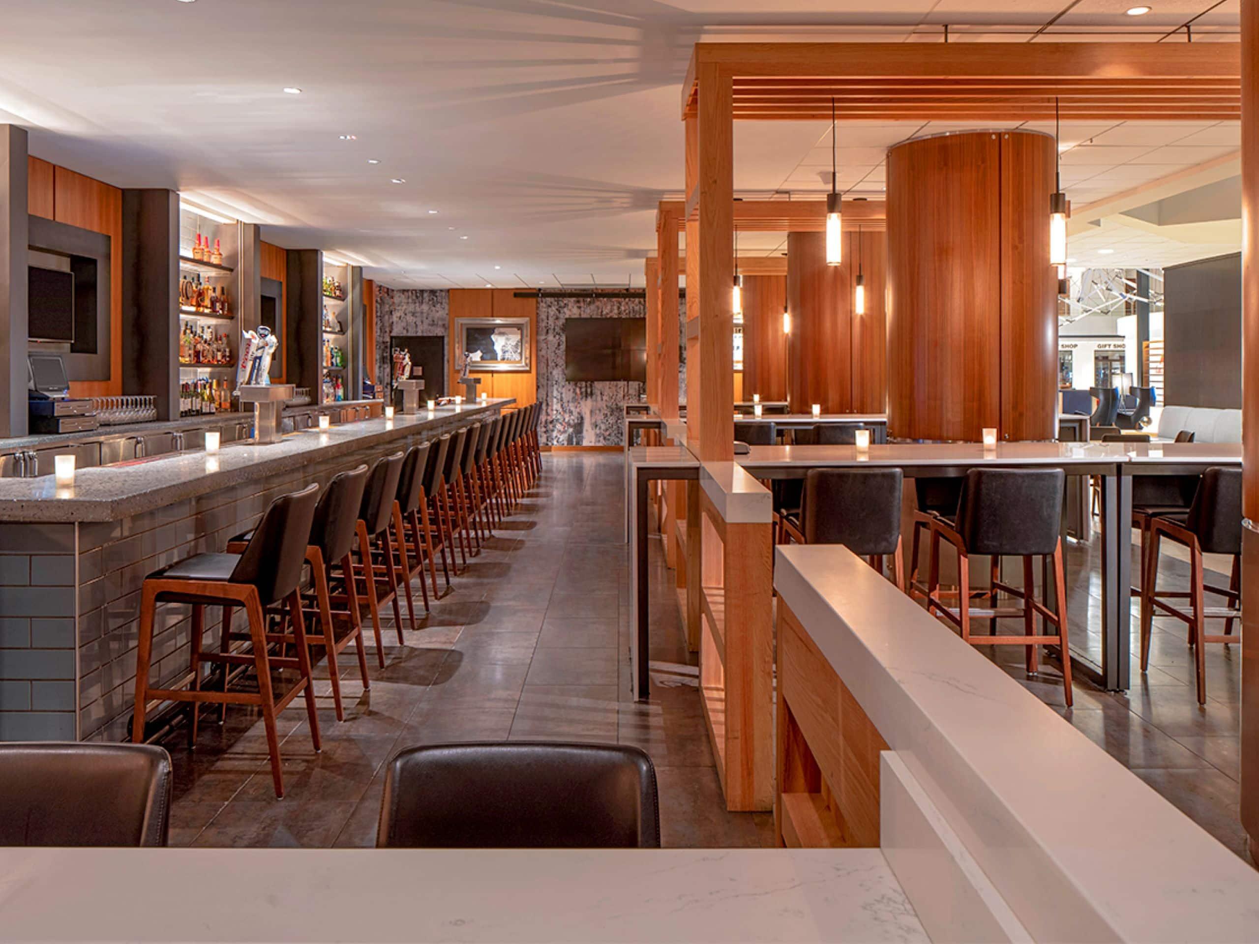 Downtown Indianapolis Restaurants Hyatt Regency Indianapoli
