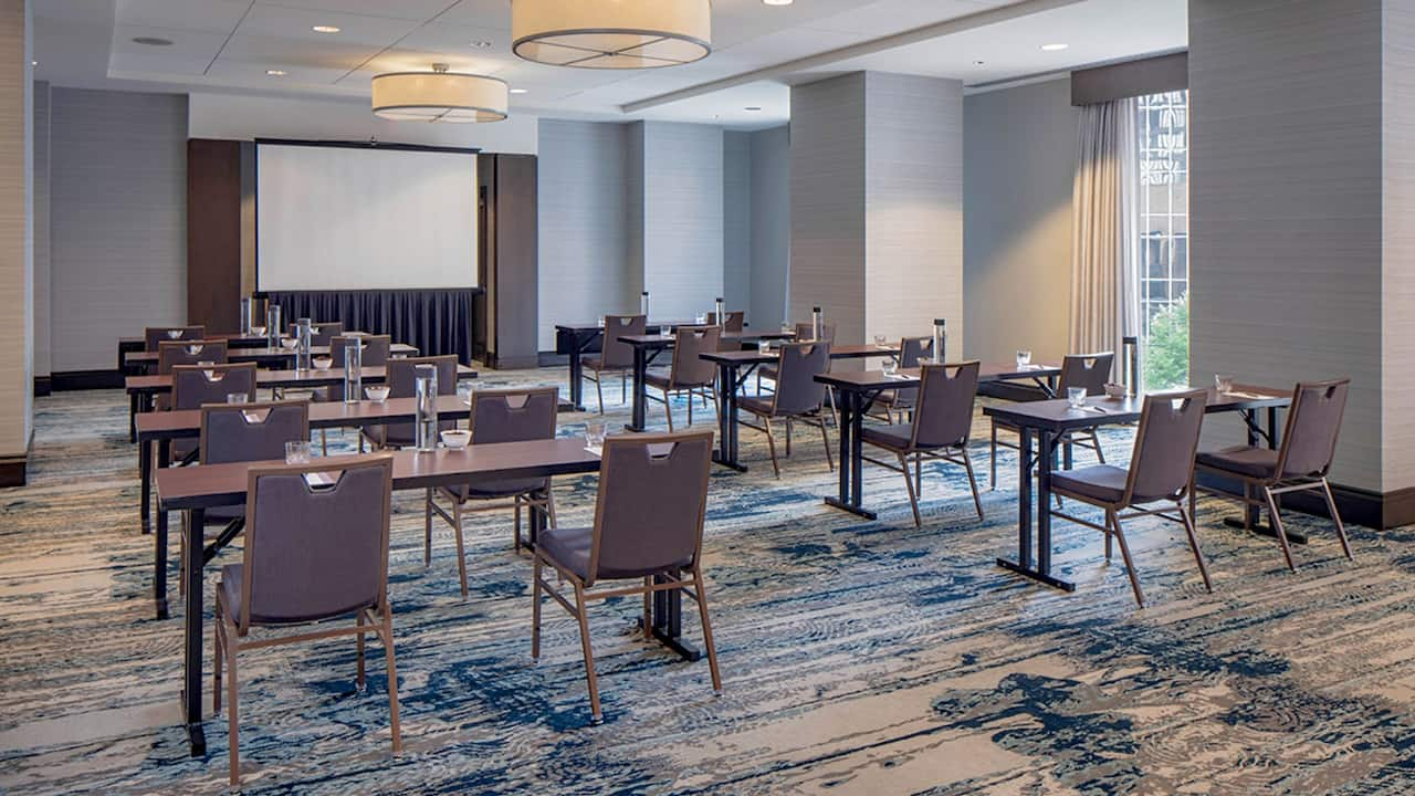 Downtown Indianapolis Event Space Hyatt Regency Indianapolis