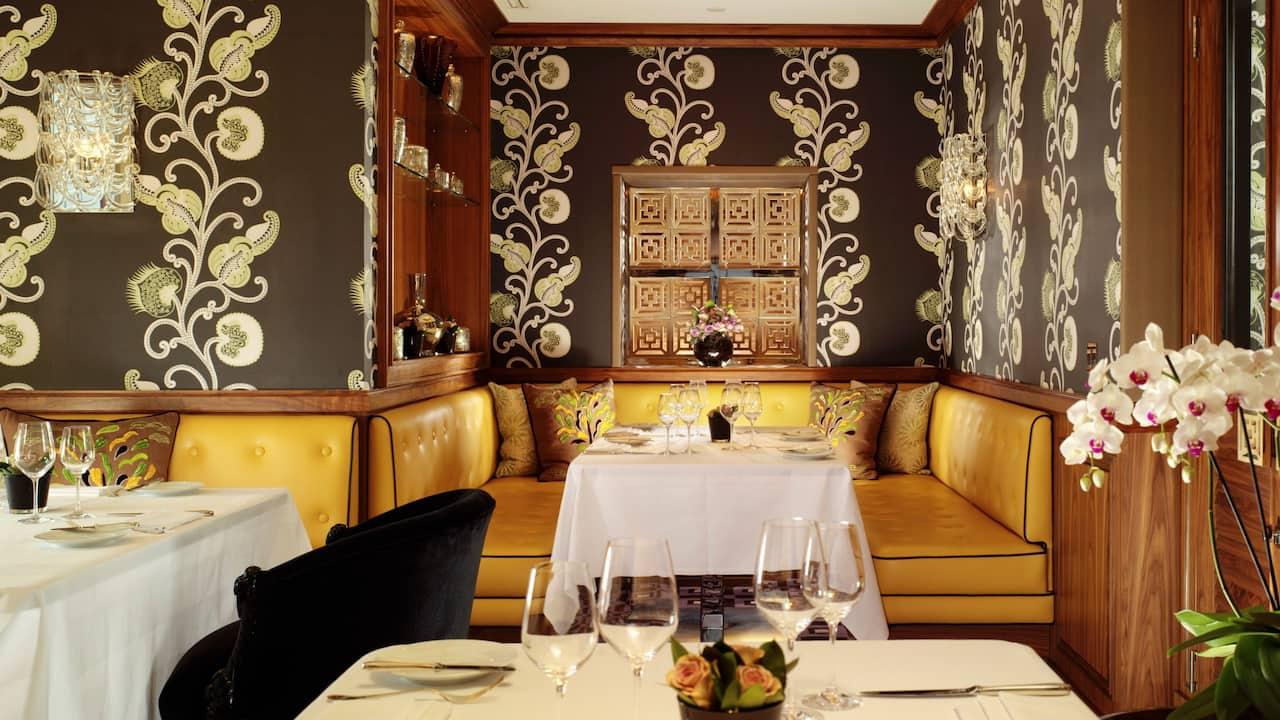 Seven Park Place Restaurant