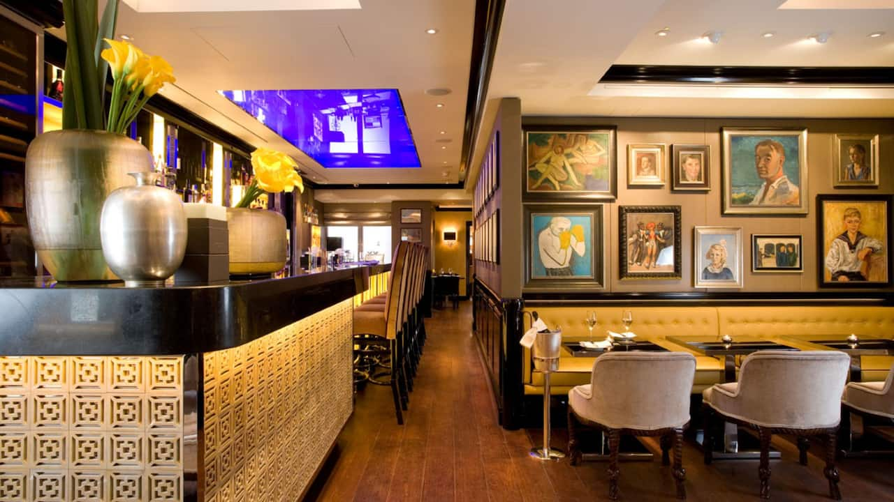 Williams Bar and Bistro
