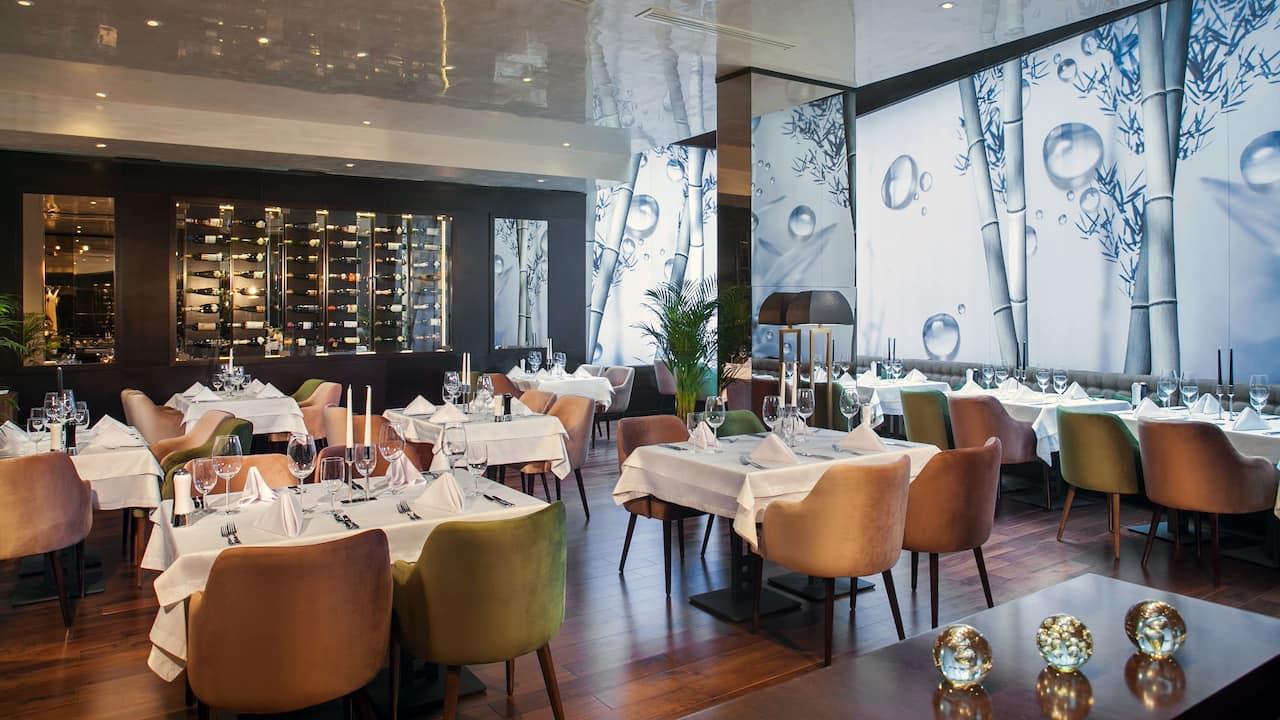 Sanctus Restaurant