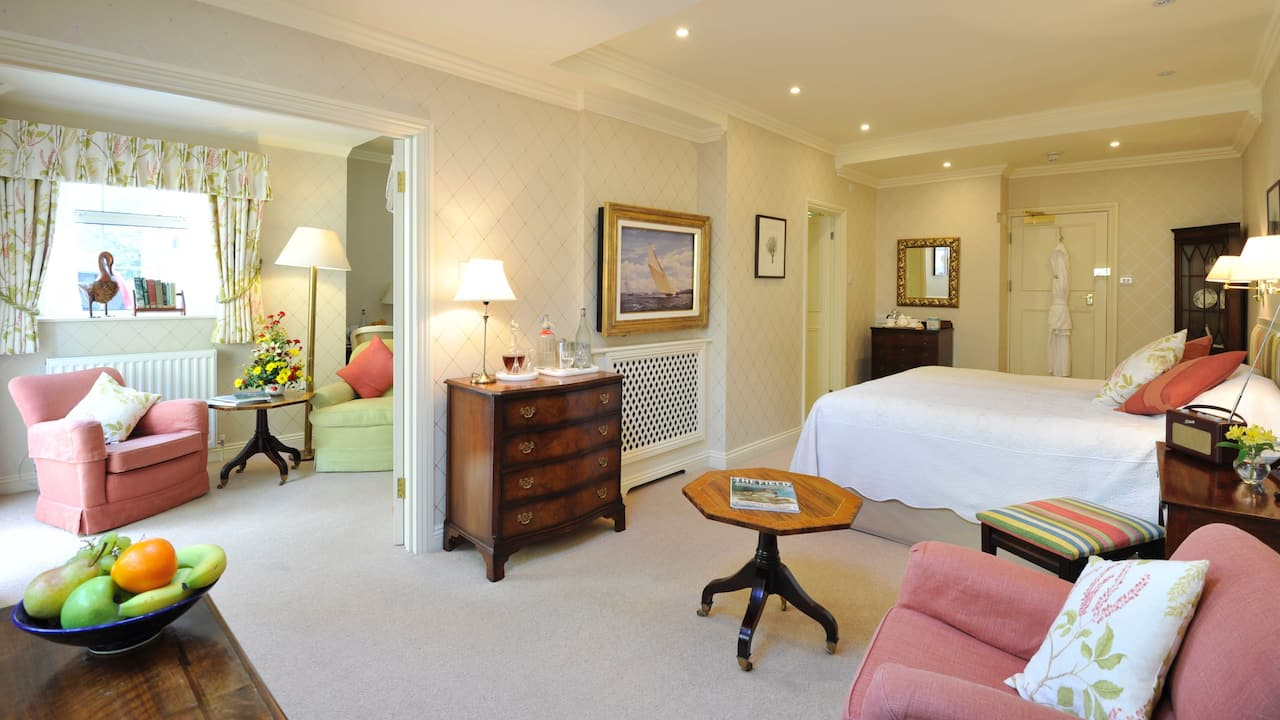 Country View Suite