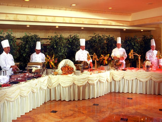 Events Chefs