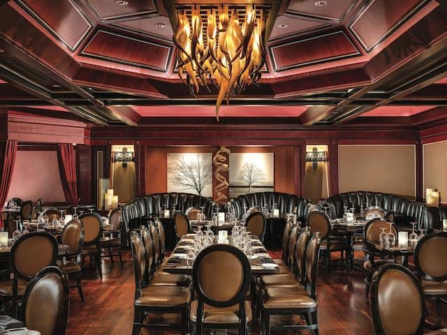 Tender Dining Room