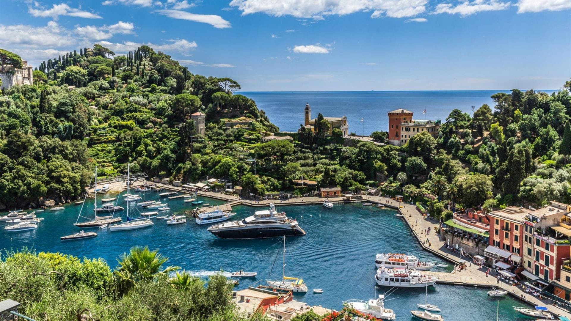 Portofino Eight Hotels
