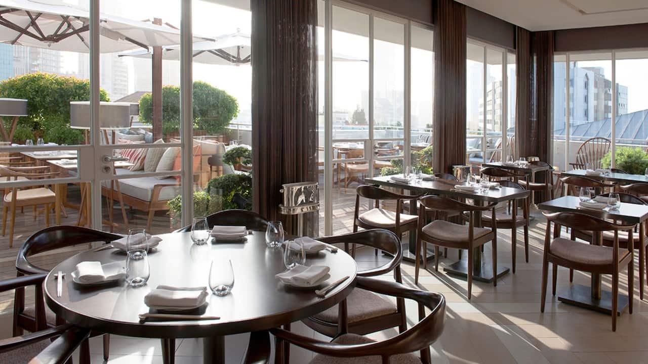 Dinings Restaurant
