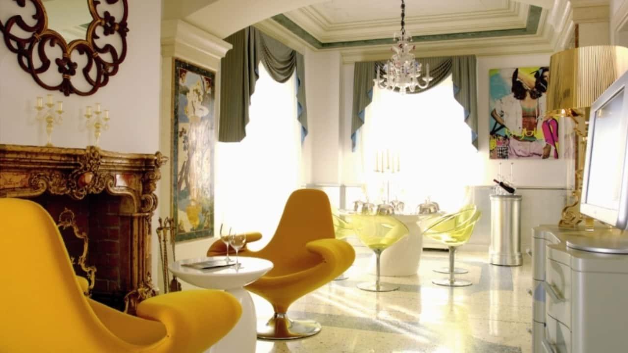 Presidential Suite Byblos