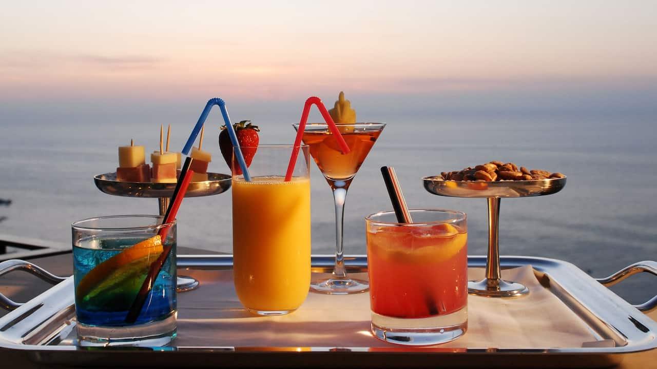 L' A Bar