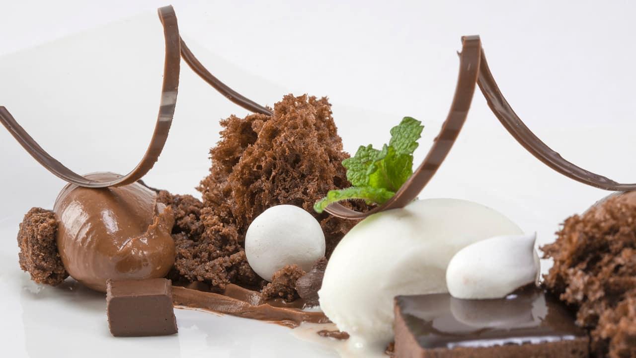 Sinfonia Cioccolato