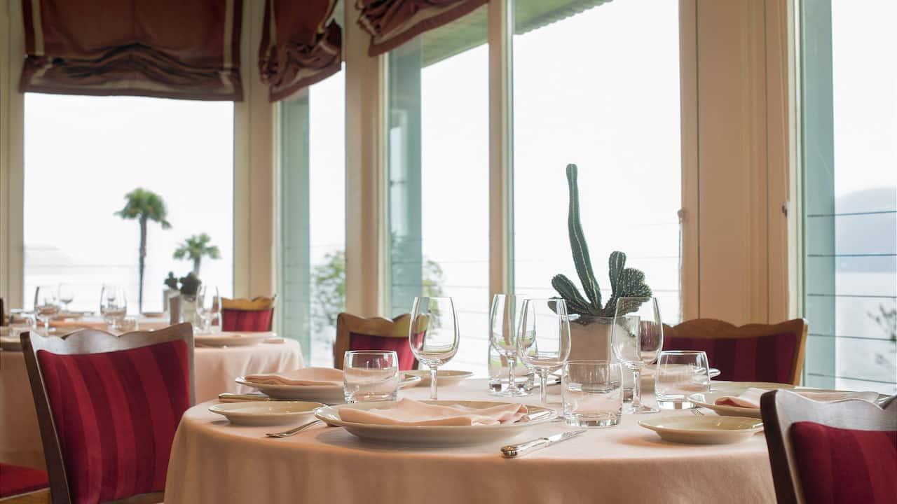 La Beola Restaurant