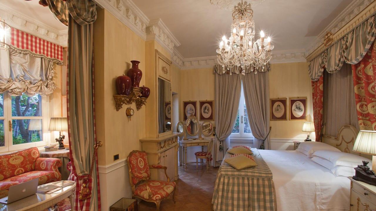 Suite La Veranda