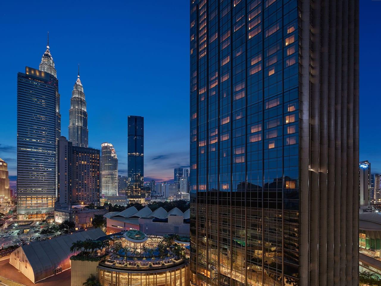 Grand Hyatt Kuala Lumpur – The Grand Getaway