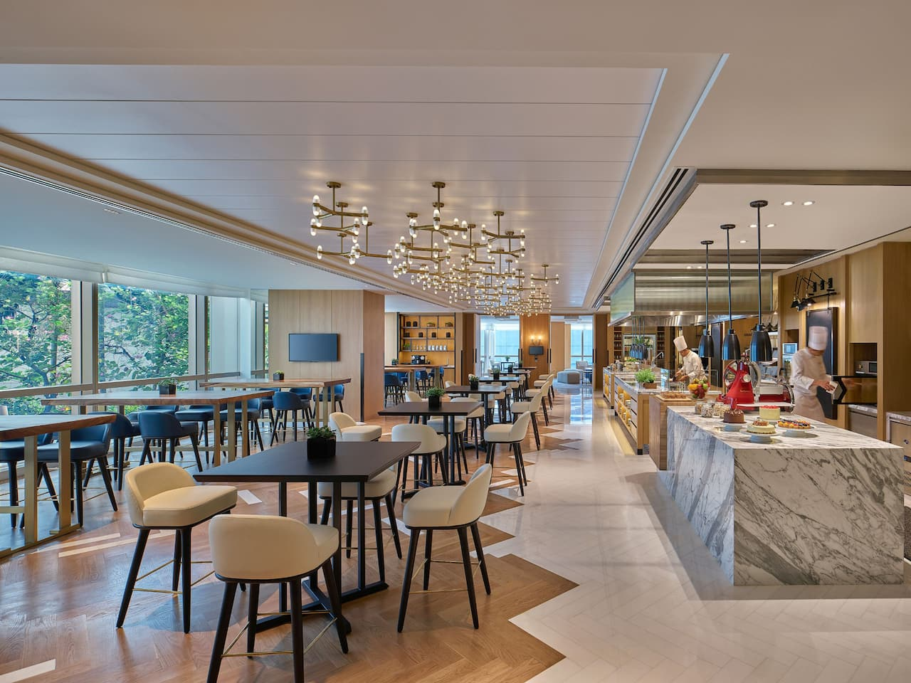 Grand Hyatt Kuala Lumpur HYdeout (Family-friendly Themed Buffet)