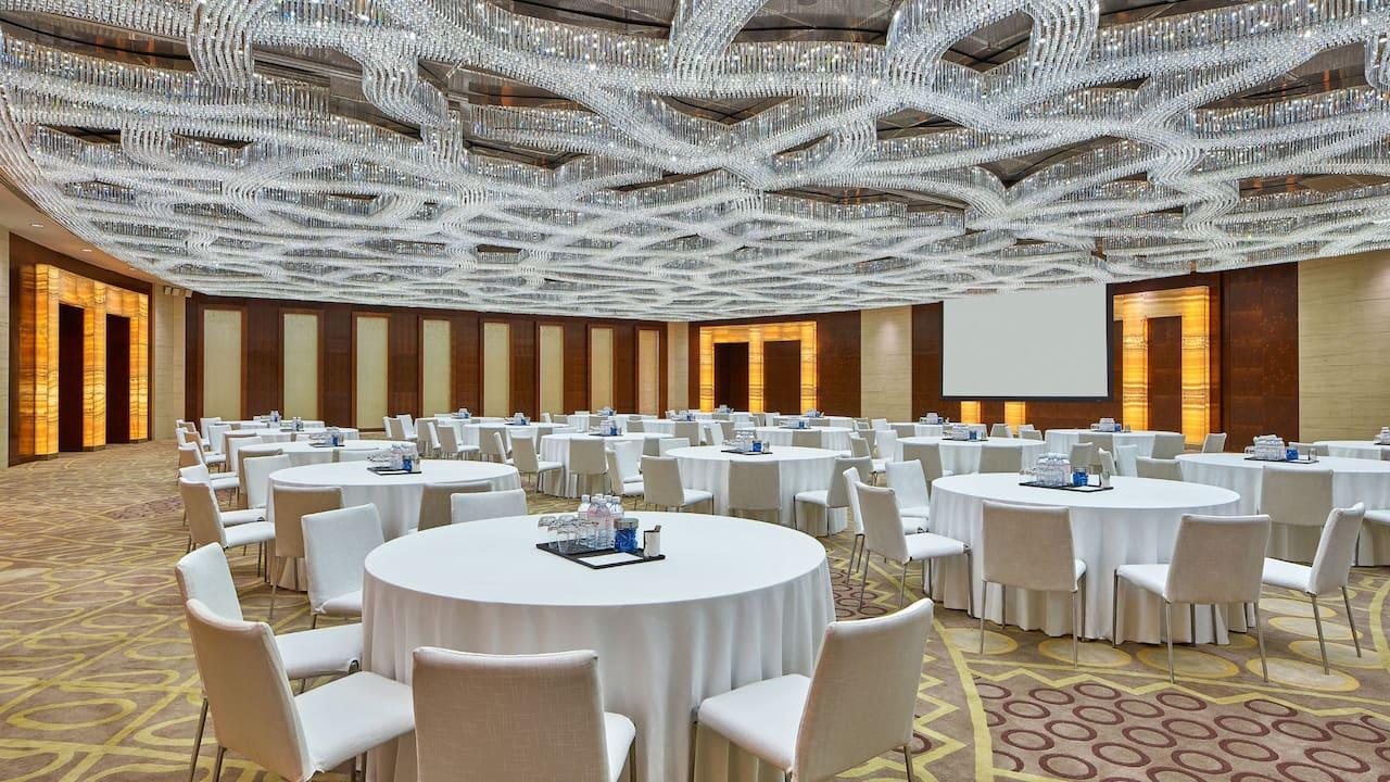 Grand Hyatt Kuala Lumpur - Grand Salon