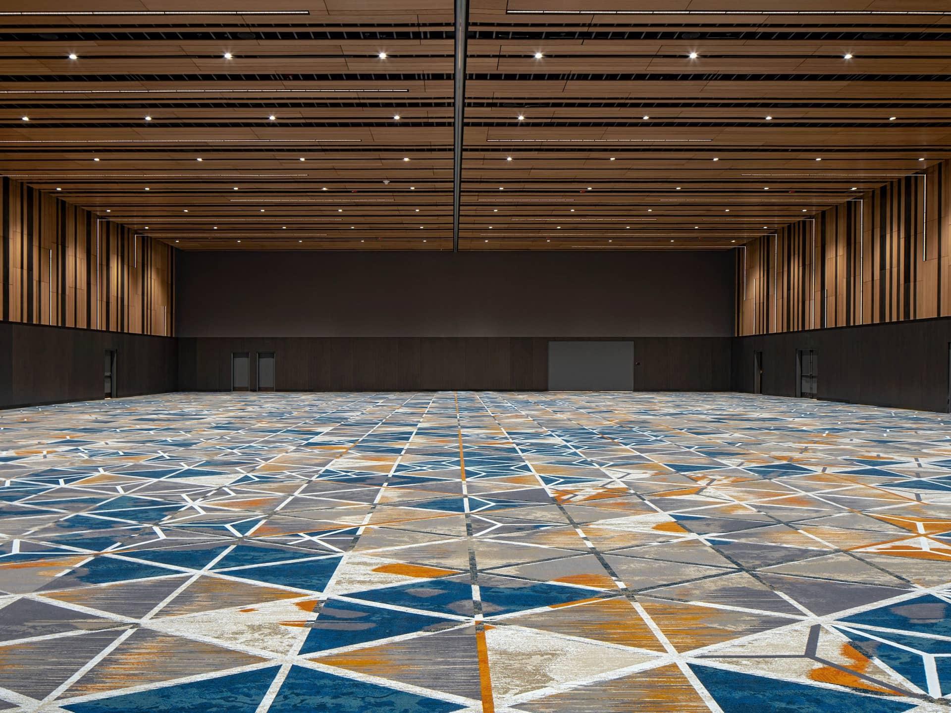Hyatt Regency Seattle Boardroom