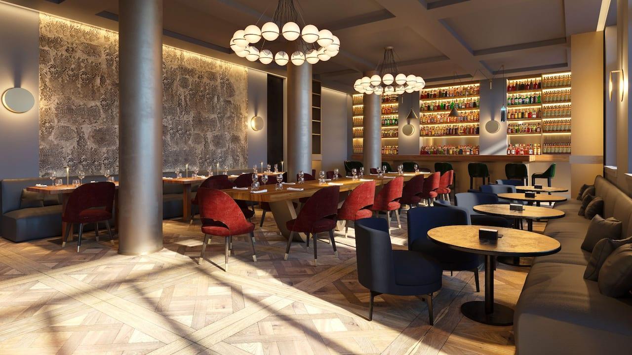 Assaggia Restaurant
