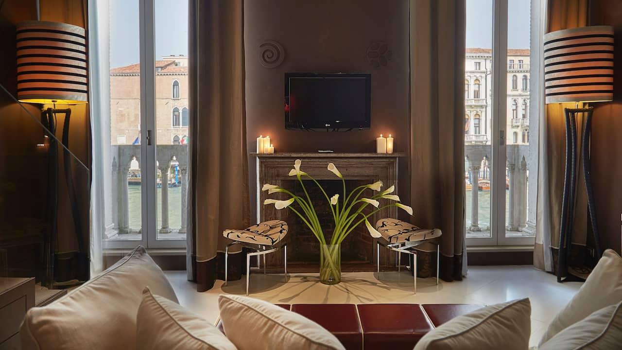 Suite Superior Duplex