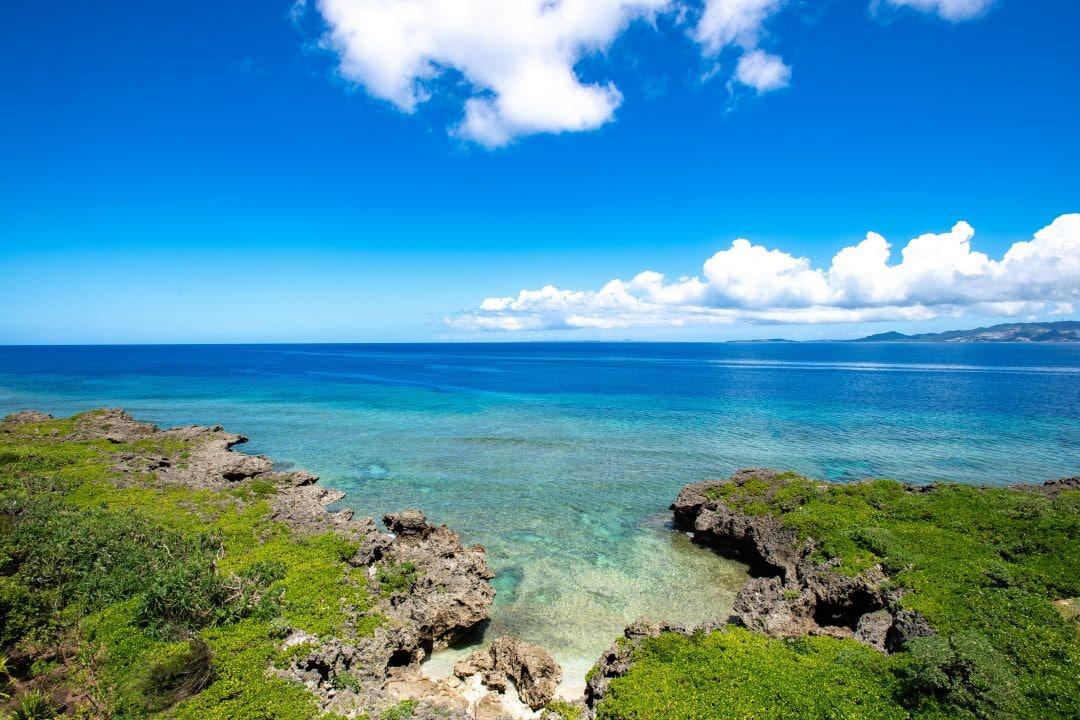 Seragaki Ocean