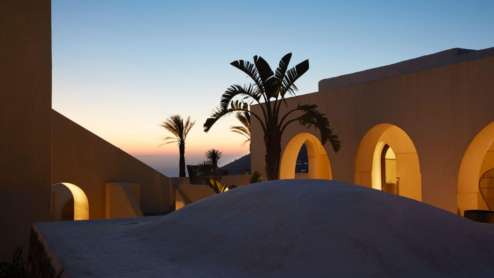 Sikelia Sunset View