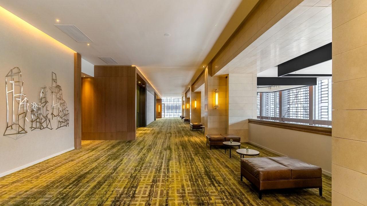 El Dorado Foyer