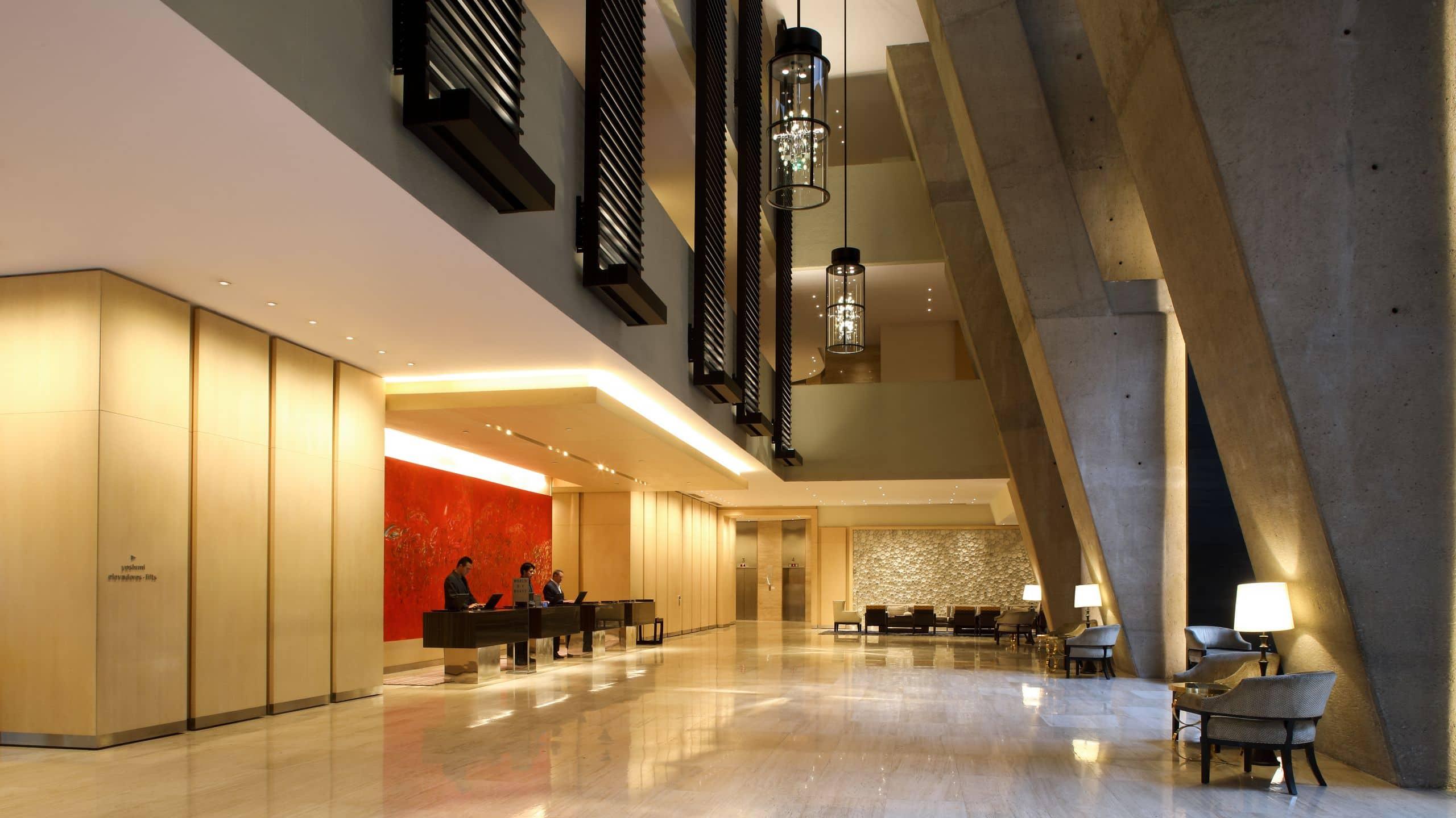 Mexico City Hotels Polanco Hyatt Regency Mexico City