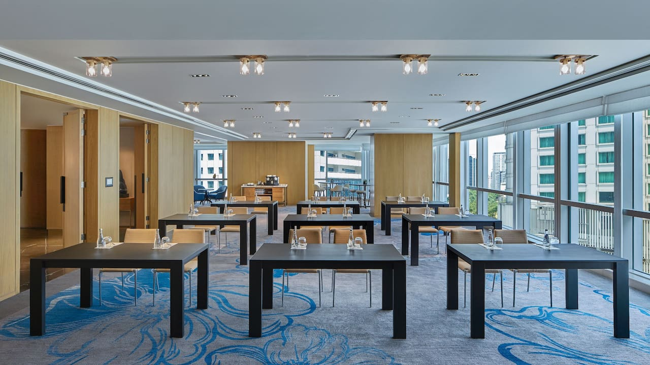Grand Hyatt Kuala Lumpur - Poolside Residence 302 and 303