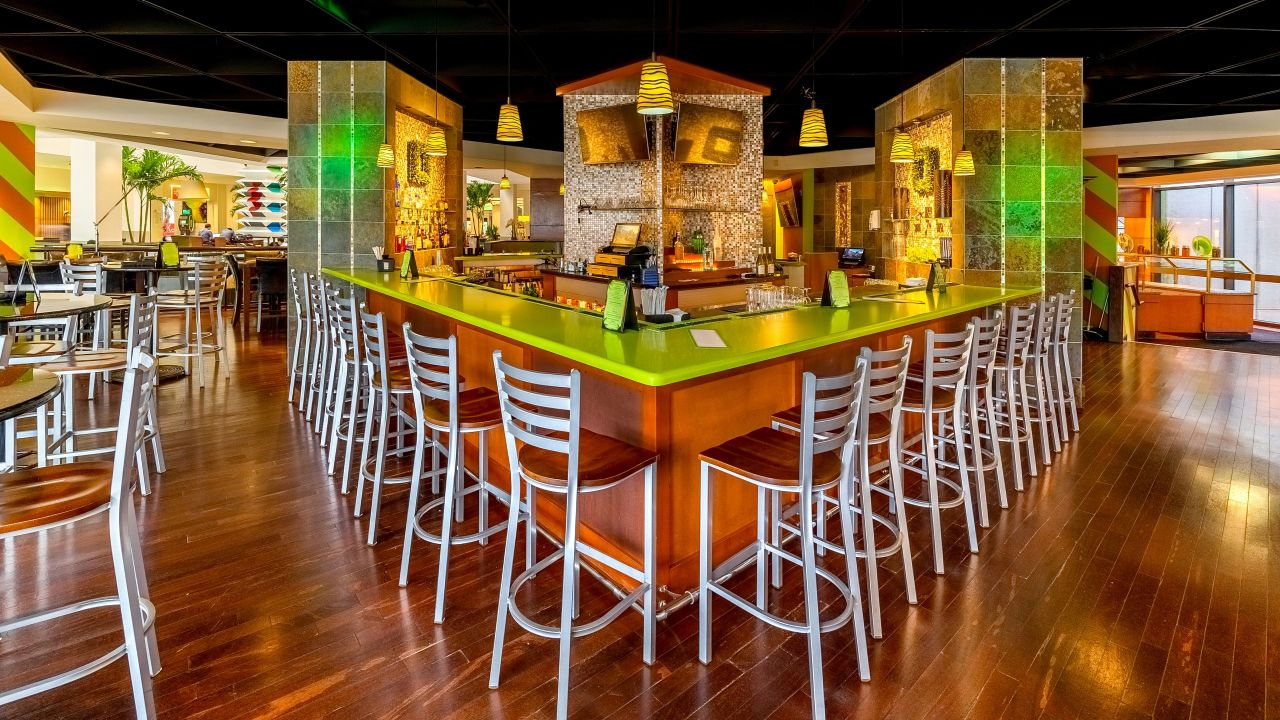 Pure Verde Bar