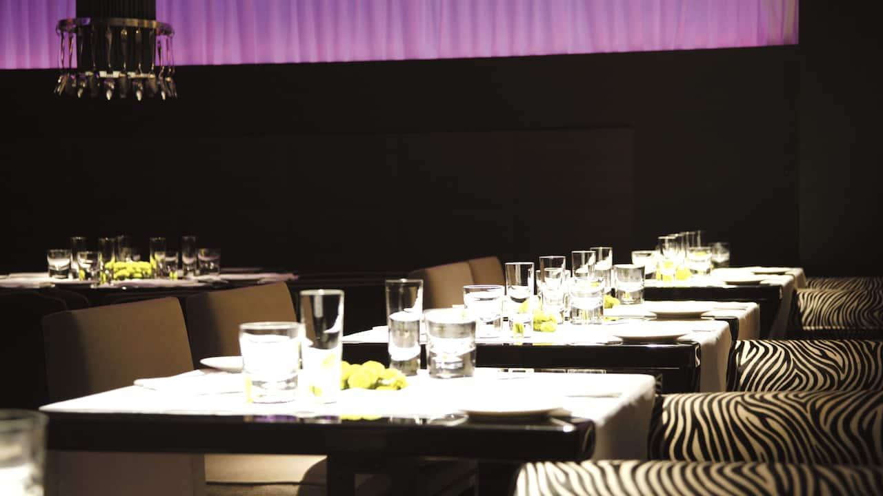 Le Noir Restaurant