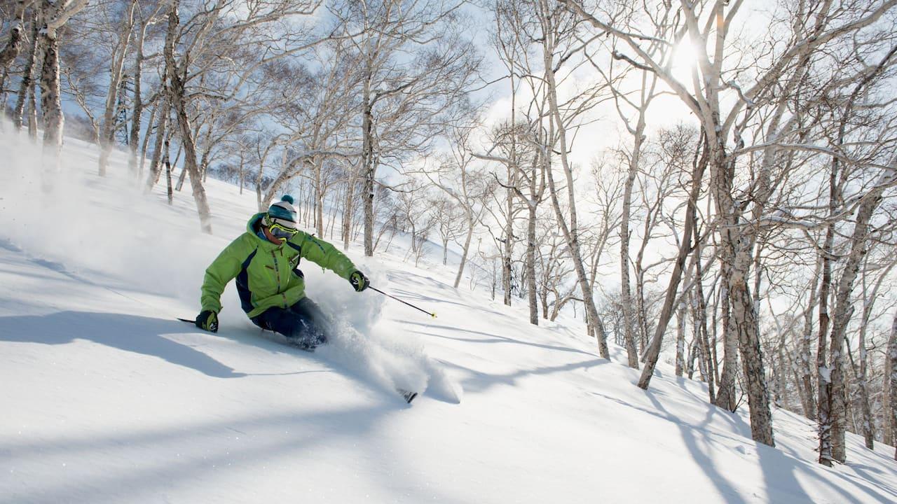Hyatt House Niseko | Ski