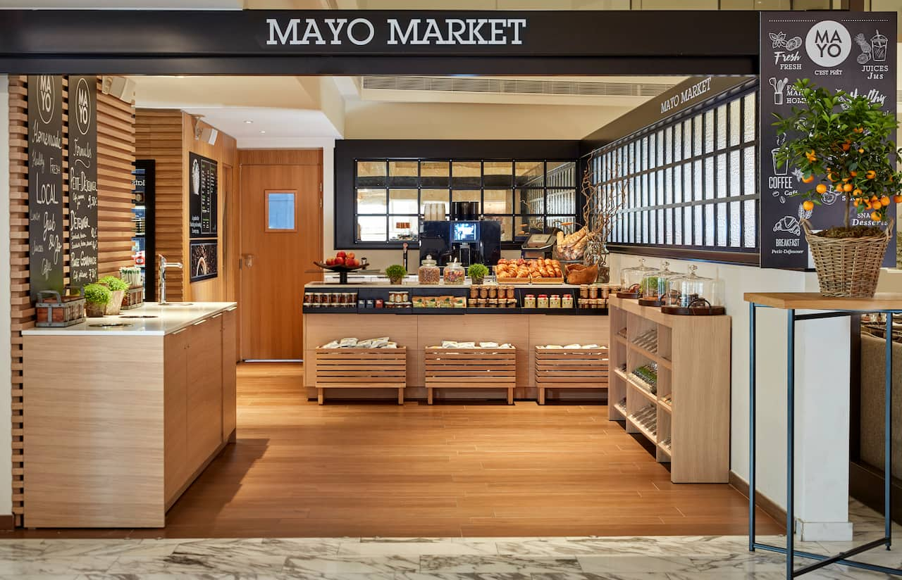 Hyatt-Regency-Paris-Etoile-Mayo-Market