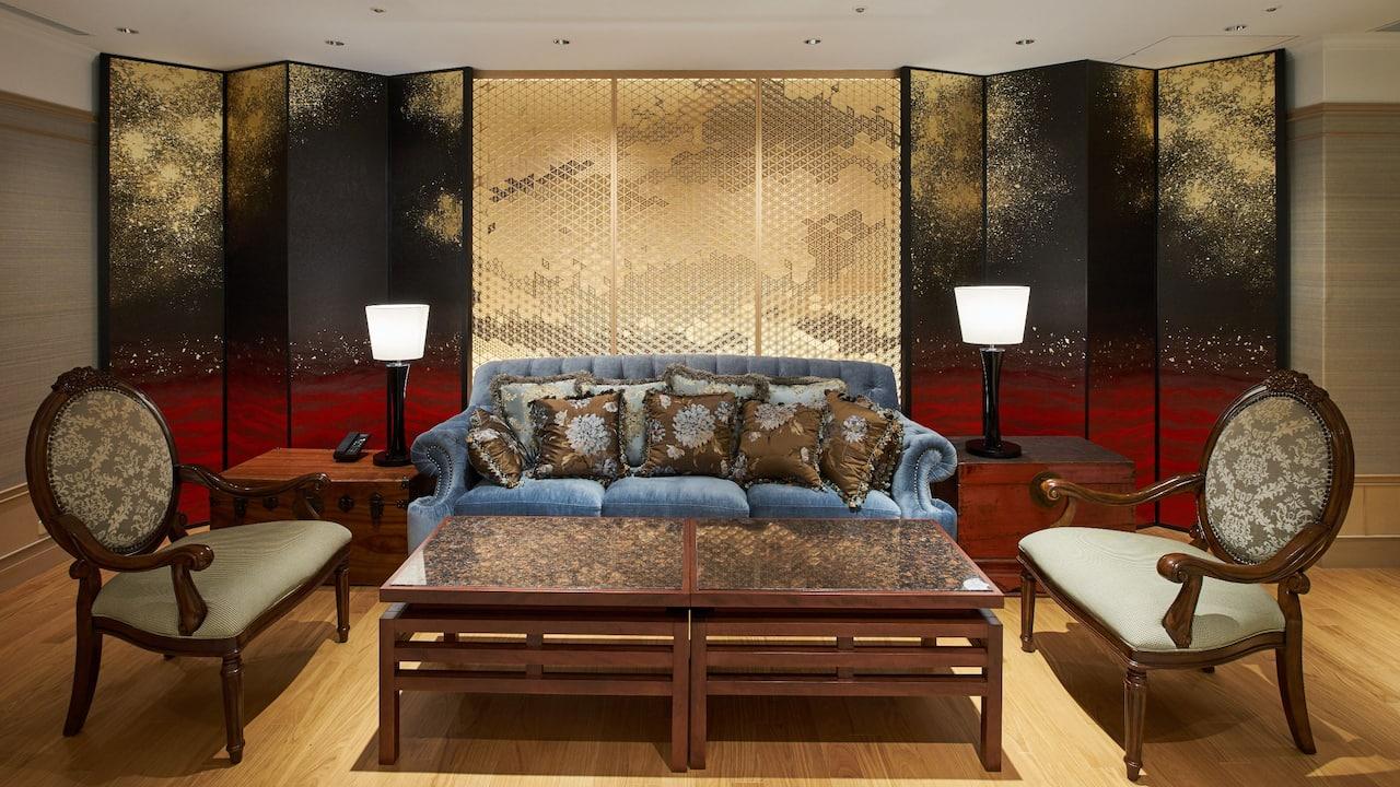 Suite Room Momiji