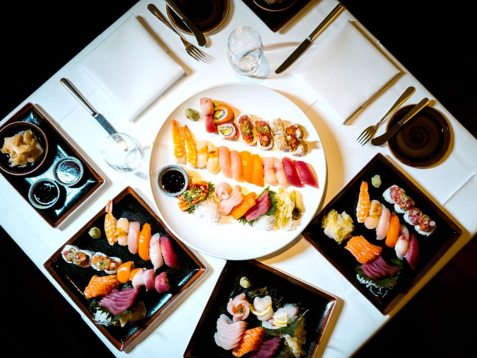Vox Sushi
