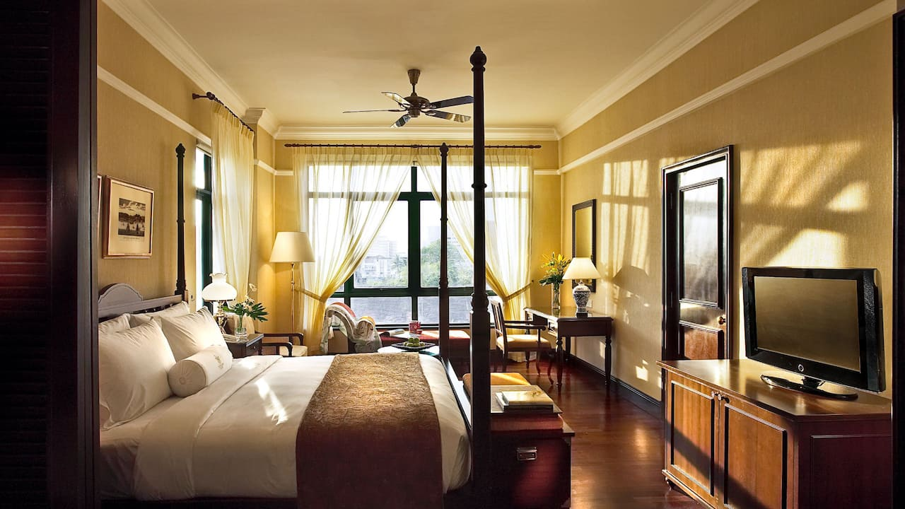 Majestic Malacca One Bedroom Suite