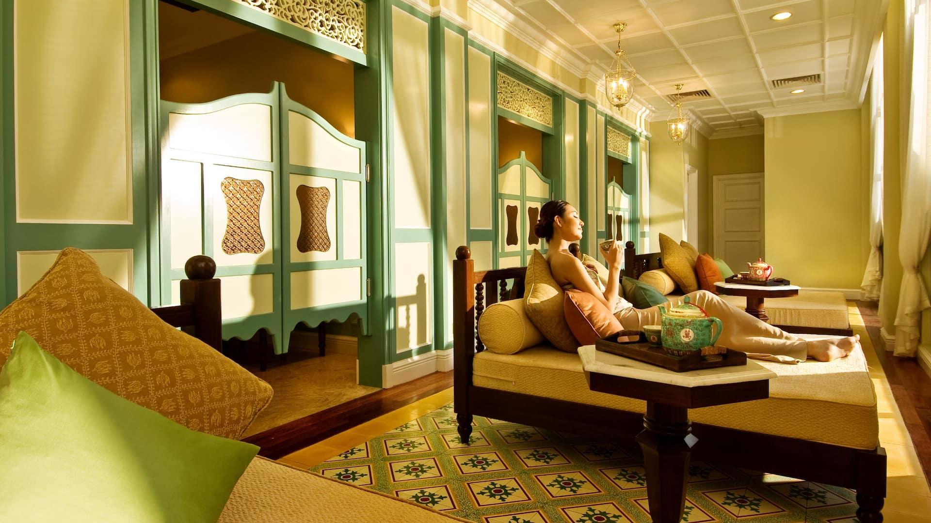 Spa Village Malacca